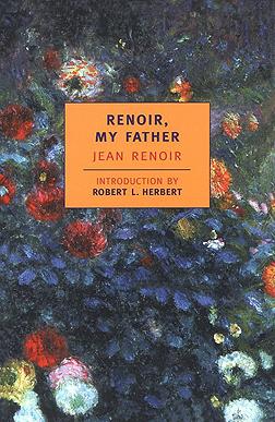Jean Renoir's MY FATHER